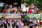 Backpacker ala Remaja Bojong (Bogor Utara)