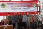 LDII dan TNI Bersinergi Isi Kemerdekaan