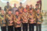 "Presiden Jokowi: ""Negara Lain Lebih Takut kepada Kita"""