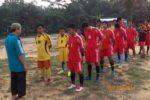 Turnamen Sepak Bola LDII Kampar