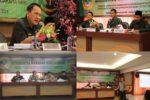 Lokakarya Wawasan Kebangsaan LDII Lampung Utara