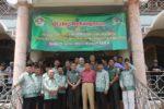 Silaturrahim Danrem 83/Baladika Jaya dan Kodam V Brawijaya dengan Warga LDII Malang