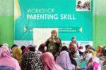 Mendidik Orangtua Untuk Lahirkan Generasi Hebat