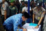 Deklarasi Penolakan dan Pemusnahan MIRAS di Kabupaten Sumedang