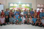 Konsolidasi LDII Nusa Tenggara Barat