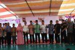 Wakil Wali Kota Batam Buka Camping CAI 2015