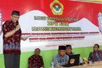 Hadapi Pilkada Serentak, DPW LDII Kaltim Mantapkan Konsolidasi