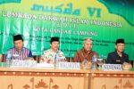 Musda VI LDII Kota Bandar Lampung