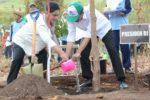 9 Ormas Sepakati Jaga Lingkungan di Depan Presiden Jokowi