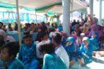 Ceria Penuh Pahala dalam Festival Anak sholih (FAS) LDII Gresik