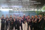 PS ASAD Sragen Raih Juara Umum III di Kejuaraan Pencak Silat Pelajar