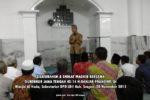 Gubernur Ganjar Pranowo Sambangi Warga LDII Sragen