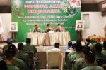 Rakerprov Persinas ASAD Prov. DKI Jakarta 2015
