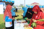 Khadeejah Menginspirasi Gerakan 1.000 Hijab