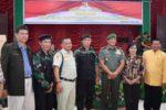 LDII Ikuti Diskusi Pertahanan Kodam VII Wirabuana