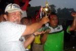 LDII Selection Juara 1 Piala Sukowati 2016