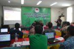 Meningkatan Kapasitas Manajemen Organisasi   PERSINAS ASAD Jawa Tengah