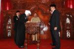 DPD LDII Menghadiri  Setijab Bupati Sragen
