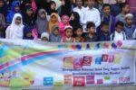 Festival Anak Sholih DPD LDII Kab. Blora Mewujudkan Generasi Penerus yang berkarakter