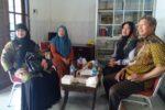 Silaturahim Pengurus DPD LDII Sragen Dengan Anggota Komisi VIII DPR RI Endang Maria Astuti