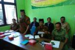 Sosialisasi  Kerukunan & Keharmonisan Antar Umat Beragama  Kepada  Ormas Keagamaan  Tingkat Kabupaten Sragen