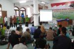Peningkatan Kapasitas Manajemen Organisasi PC & PAC LDII Kabupaten Sragen