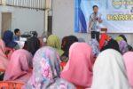"Seminar Perlindungan Pada Anak & Perempuan; "" Menjadi Orang Tua Cerdas & Bijak """