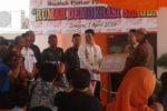 DPD LDII Menghadiri Peresmian Rumah Demokrasi KPU Kab. Sragen