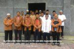 Silaturahmi FKUB Sragen Di PC LDII Kec Karangamalang Merajut Ukhuwah Guyub Rukun Mbangun Sukowati