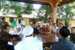 Koordinasi Ormas Islam Dengan Muspida Kabupaten Sragen  Menyambut Puasa Ramadhan 1438 H