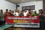 Pernyataan Sikap Menolak Radikalisme, Tindakan Kekerasan & Intoleransi di Kab Sragen