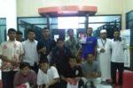 DPD LDII Sragen Memenuhi Stok  Darah PMI Bulan Ramadhan 1438 H