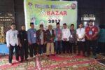 Festival Anak Sholeh  & Bazar Keputrian DPD LDII Kab Wajo Dalam Rangka Silaturrahim Syawal 1438 H