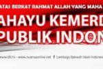 Atas Berkat Rohmat Allah Yang Maha Kuasa Upacara Kemerdekaan Republik Indonesia Ke-72 Ponpes An Nur Sragen