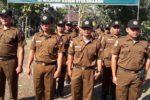 Satu Pleton Satgas LDII Dalam TNI Manunggal Membangun Desa Ke-99 & Sengkuyung Tahap II TA 2017 Kab Sragen