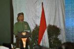 "Presiden Jokowi: ""Persinas ASAD Perkuat Karakter Bangsa"""