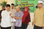 3.122 Hewan Kurban LDII untuk Warga Jakarta
