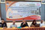 DPD LDII Sragen Memenuhi Undangan KPU, Sosialisasi Tahapan Pemilihan Gubernur & Wakil Jawa Tengah Tahun 2018