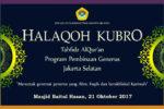 LDII Gelar Halaqah Kubro Tahfidz Al Quran se-Jakarta Selatan