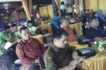 DPD LDII Sragen Menghadiri Rapat Koordinasi Panwaslu Dengan Stakeholder