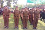 LDII Sragen Dalam Karya Bakti TNI Ke 12 Manunggal Guyub Rukun