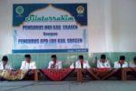Silaturrahim Ramadhan MUI ke LDII Sragen