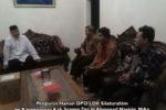 Merajut Ukhuwah Islamiyah LDII dengan MUI & Kemenag Sragen