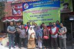 Donor Darah untuk Kemanusiaan PC LDII Sidoharjo