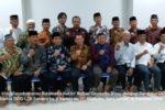 Jalinan Talisilaturrahim Darem dengan LDII Soloraya