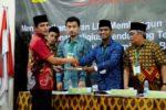 H. Muhadi Terpilih Kembali Dalam Muscab III PC LDII Cimahi Selatan