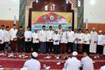Sholat Subuh Berjama'ah Di Masjid LDII