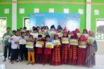 LDII Tanggamus Gelar Festival Anak Sholih 2019
