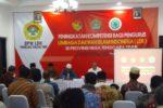 Peningkatan Kompetensi LDII  oleh MUI, Kemenag & Kesbangpol Provinsi NTT