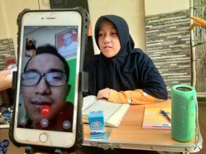 Ponpes Syairullah Penerimaan Siswa Didik Baru Dilakukan Via Daring